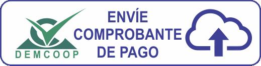 Eviar Comprobantes de pago - DEMCOOP